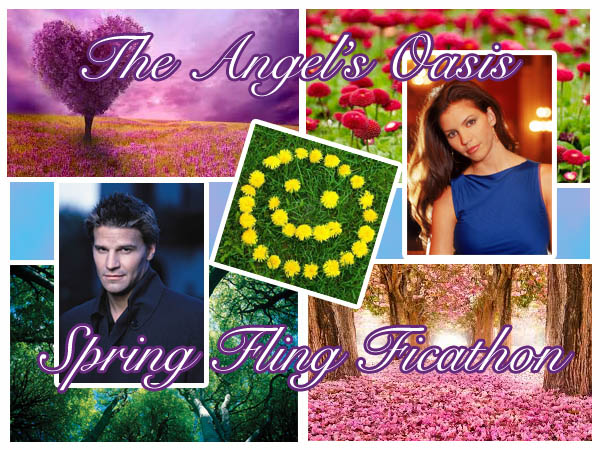 SpringFlingFicathon